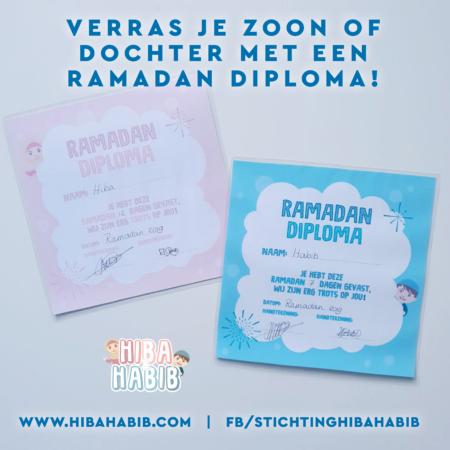 Ramadan diploma