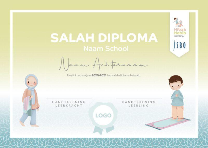 Diploma's op maat